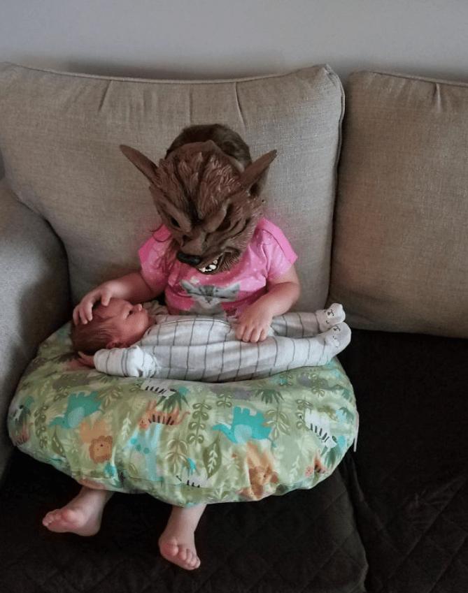 20 фотографий, которые показывают, почему быть единственным ребёнком в семье не так уж плохо 70
