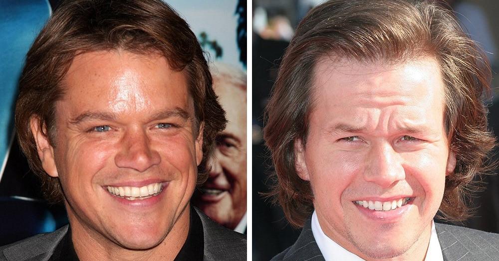 Тест: Сможете ли вы отличить известных актёров от их двойников?