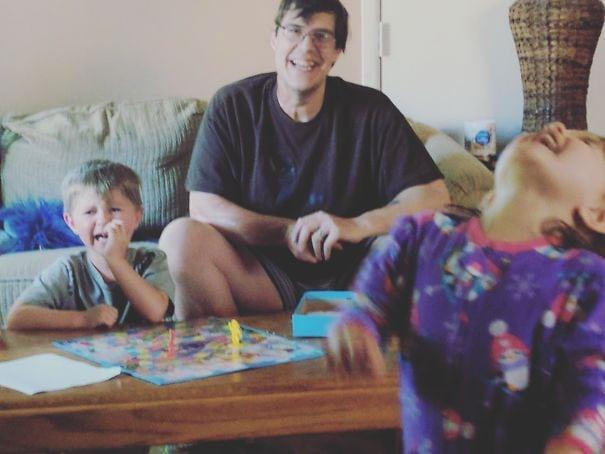 20 фотографий, которые показывают, почему быть единственным ребёнком в семье не так уж плохо 79