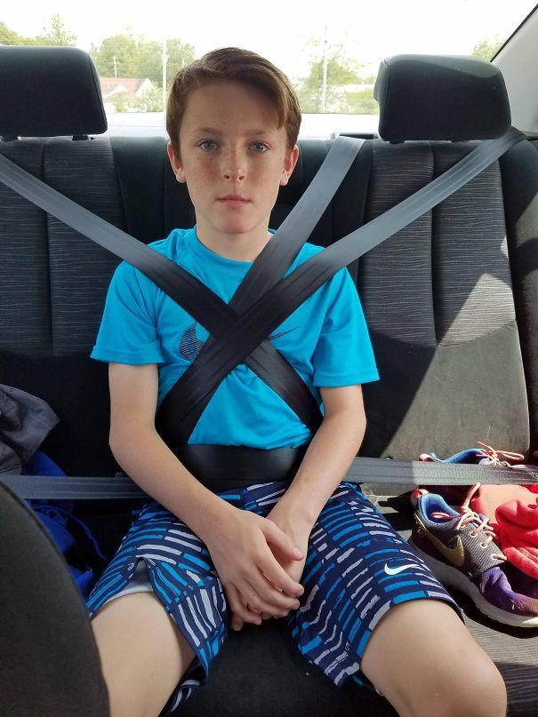 20 фотографий, которые показывают, почему быть единственным ребёнком в семье не так уж плохо 75