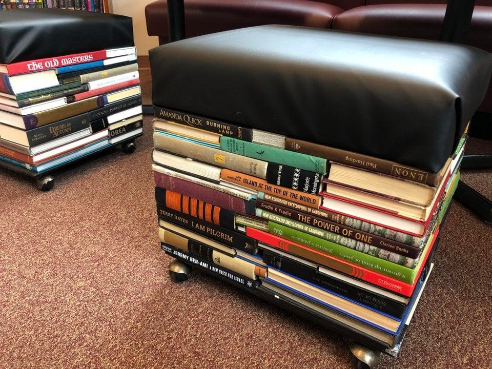 25 случаев, когда библиотеки удивили и поразили креативностью своих читателей 7