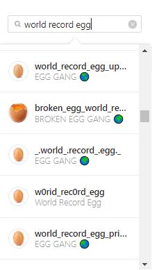 В Инстаграме появилось фото, которое побило рекорд по лайкам. И на нём не знаменитость, а яйцо 6