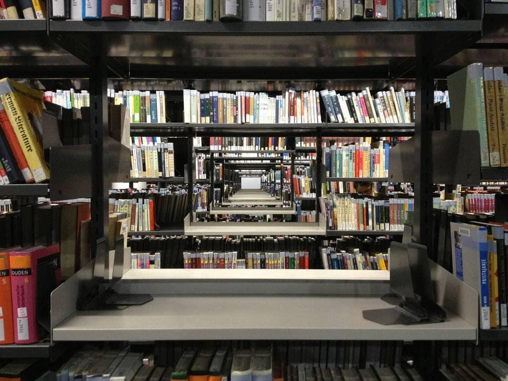 25 случаев, когда библиотеки удивили и поразили креативностью своих читателей 3