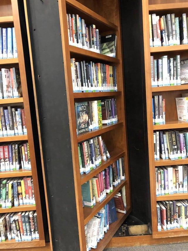 25 случаев, когда библиотеки удивили и поразили креативностью своих читателей 11