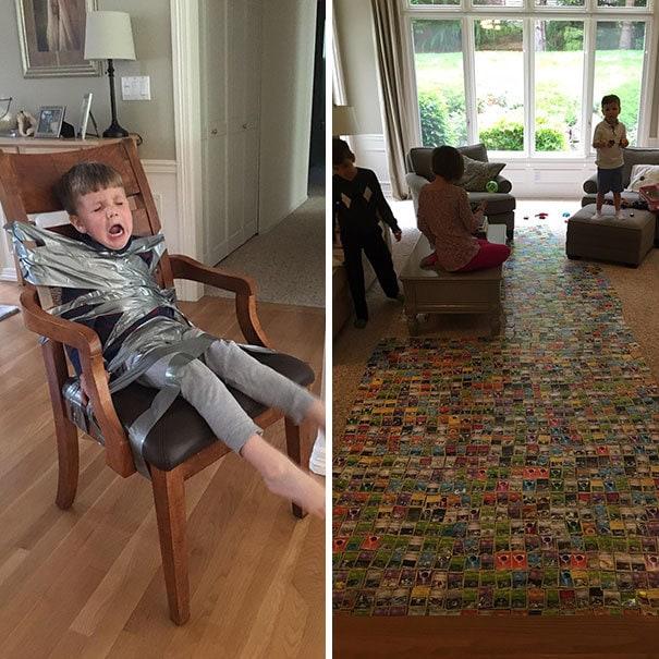 20 фотографий, которые показывают, почему быть единственным ребёнком в семье не так уж плохо 82