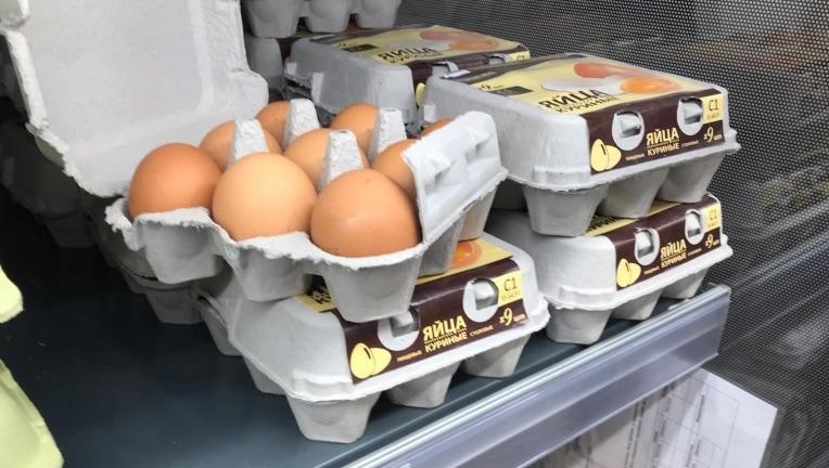 «Девяток яиц, пожалуйста»: Как упаковка с девятью яйцами стала мемом 4