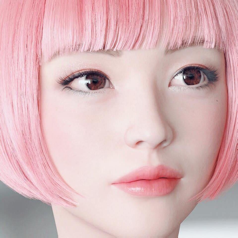 Японская девушка модель приема на работу что должно быть на работе у девушки