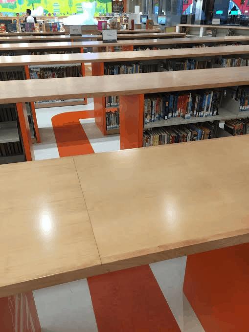 25 случаев, когда библиотеки удивили и поразили креативностью своих читателей 1