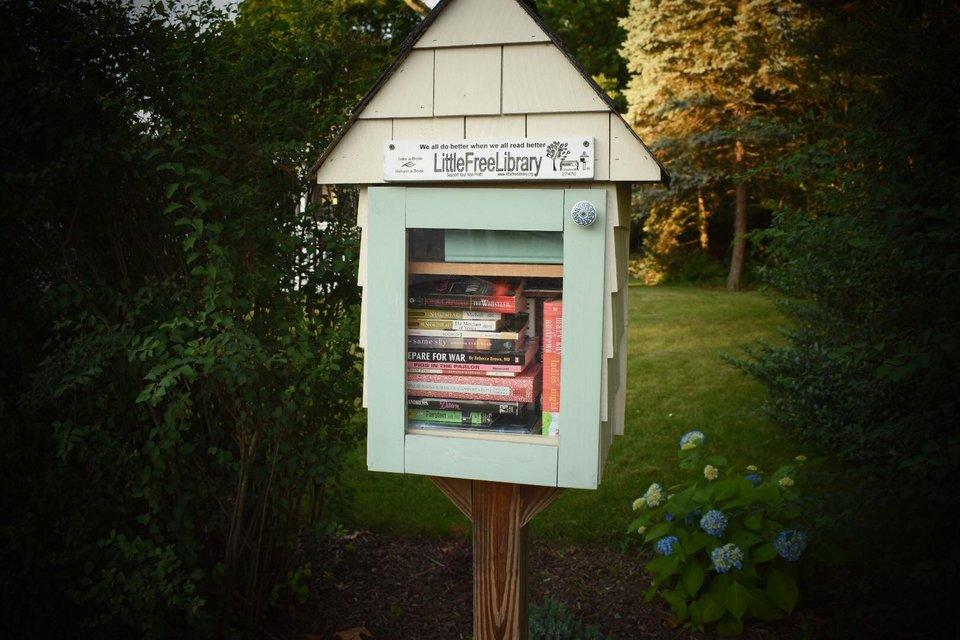 25 случаев, когда библиотеки удивили и поразили креативностью своих читателей 22
