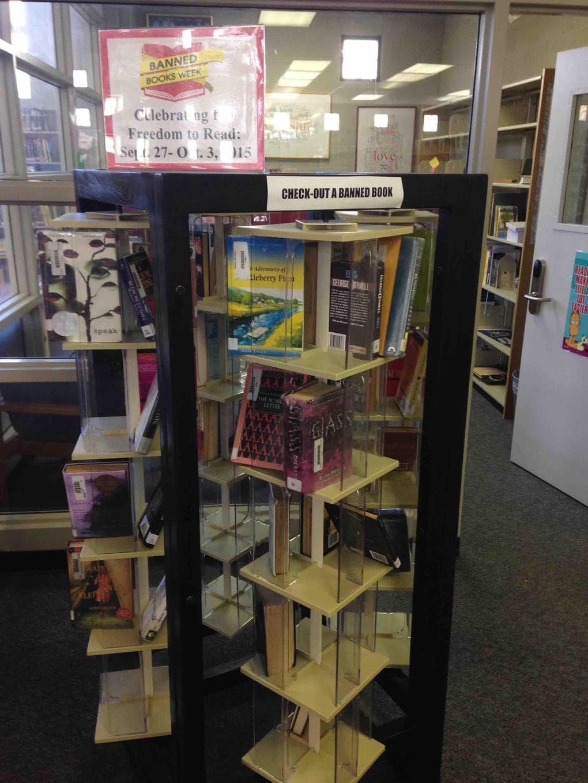 25 случаев, когда библиотеки удивили и поразили креативностью своих читателей 20
