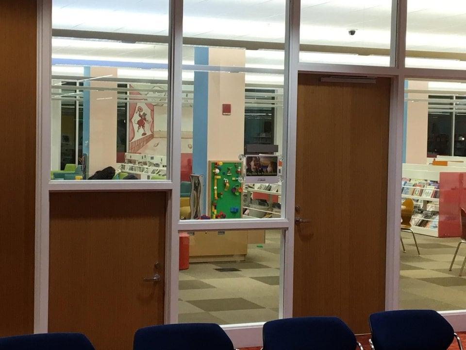 25 случаев, когда библиотеки удивили и поразили креативностью своих читателей 6