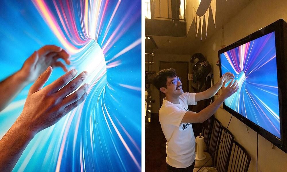 1 10 - Честный американский фотограф показывает, что находится за кадром эффектных снимков для Инстаграма