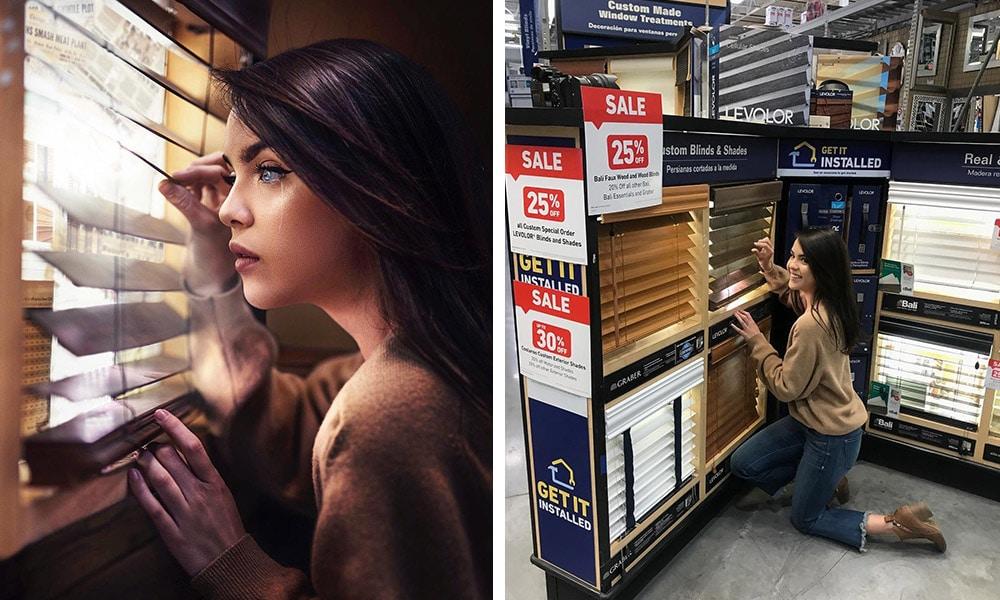 8 3 - Честный американский фотограф показывает, что находится за кадром эффектных снимков для Инстаграма