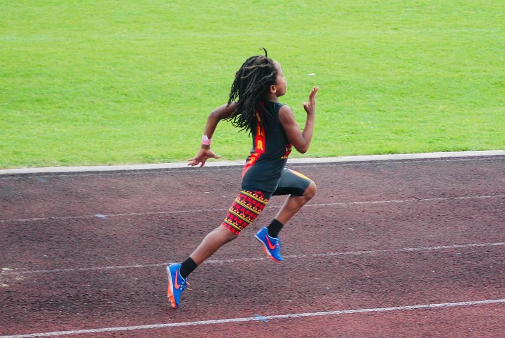 blaze 813 50674055 130271174686400 8454275064944709478 n - 7-летний мальчик побил мировой рекорд в беге на 100 метров. Усейну Болту пора начинать волноваться