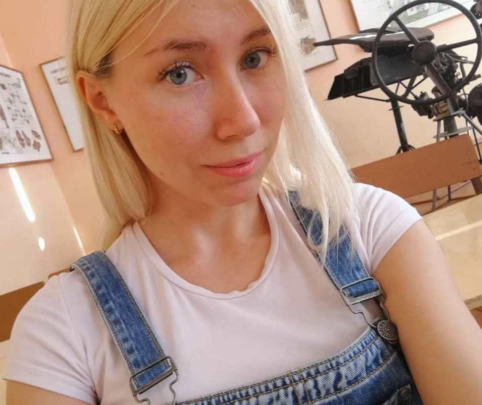 sasha truck 47581640 543824049430734 3916127551629025002 n - Девушка из Белоруссии рассказывает в своём Инстаграме, как осуществить мечту и стать дальнобойщицей