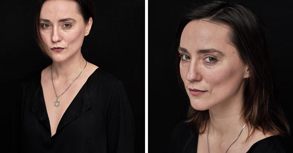 Тест: сможете ли вы определить, какие из этих портретов снял мужчина, а какие — женщина?