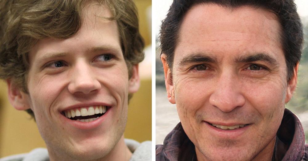 Тест: Сможете ли вы отличить реального человека от созданного нейросетью?