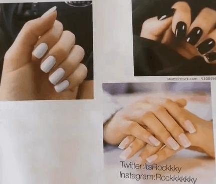 fuayaypvroplr 1 - «Если цвет есть в радуге — беги»: парень рассказал, как определить характер девушки по её ногтям