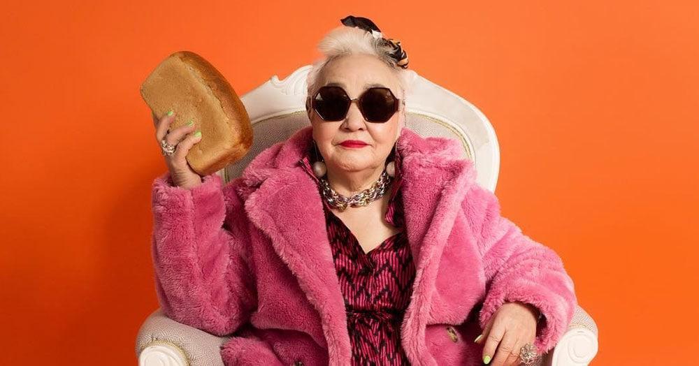 «Вкусно, как у бабушки»: в сети появилась реклама якутского хлебозавода, которую там не заказывали