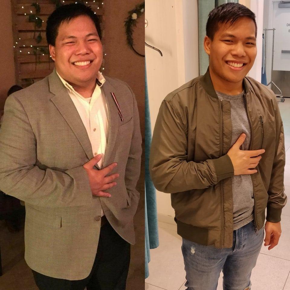Как я похудела на 15 кг без ущерба для здоровья: упражнения и.