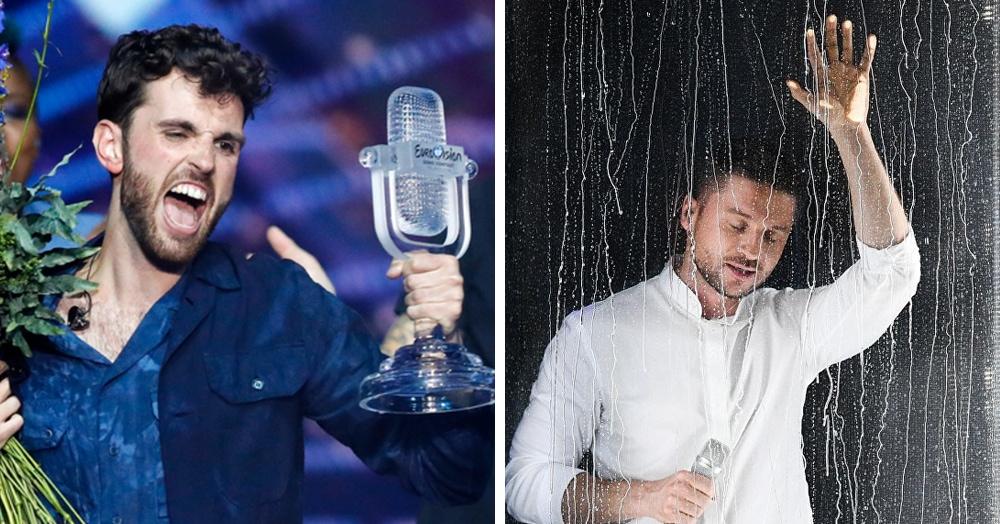 «Евровидение-2019» — кто победил и чем запомнилось? Мемы и реакция соцсетей