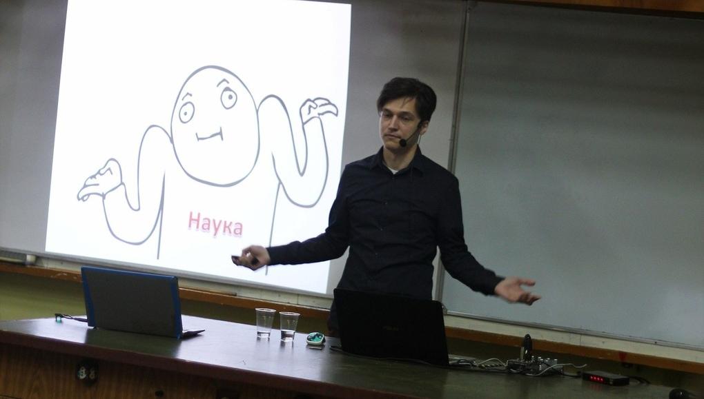 25 слайдов из школьных и студенческих презентаций, ради которых люди и придумали проекторы