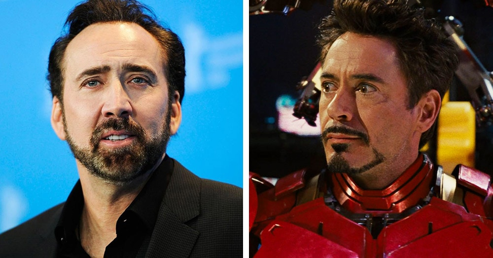 15 актёров, которые могли сыграть в «Мстителях», но Камень Судьбы решил иначе