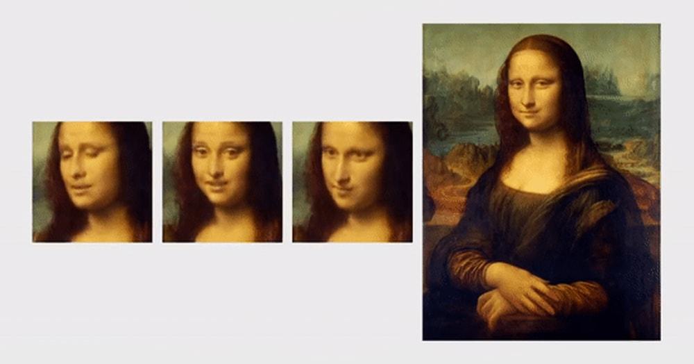 Как бы хмурилась Мона Лиза? Нейросети научили оживлять картины и фото и превращать их в анимации