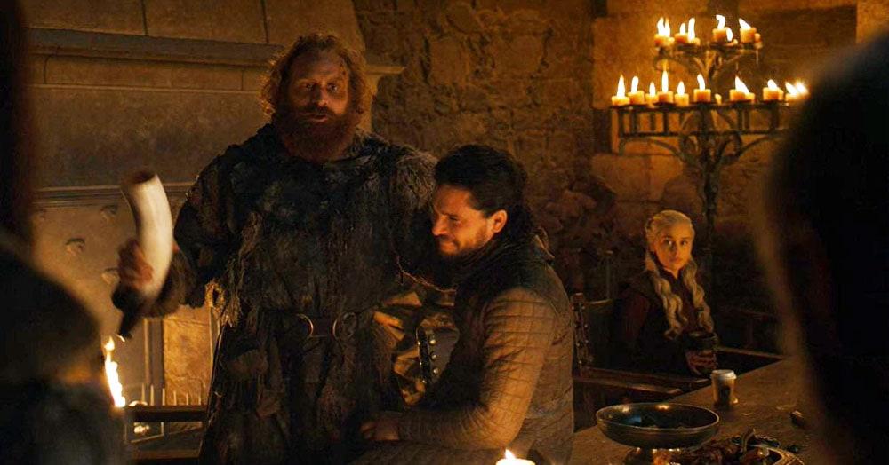 Дейенерис Коферождённая: в Игре престолов заметили ляп, и эту вещицу из будущего теперь не развидеть