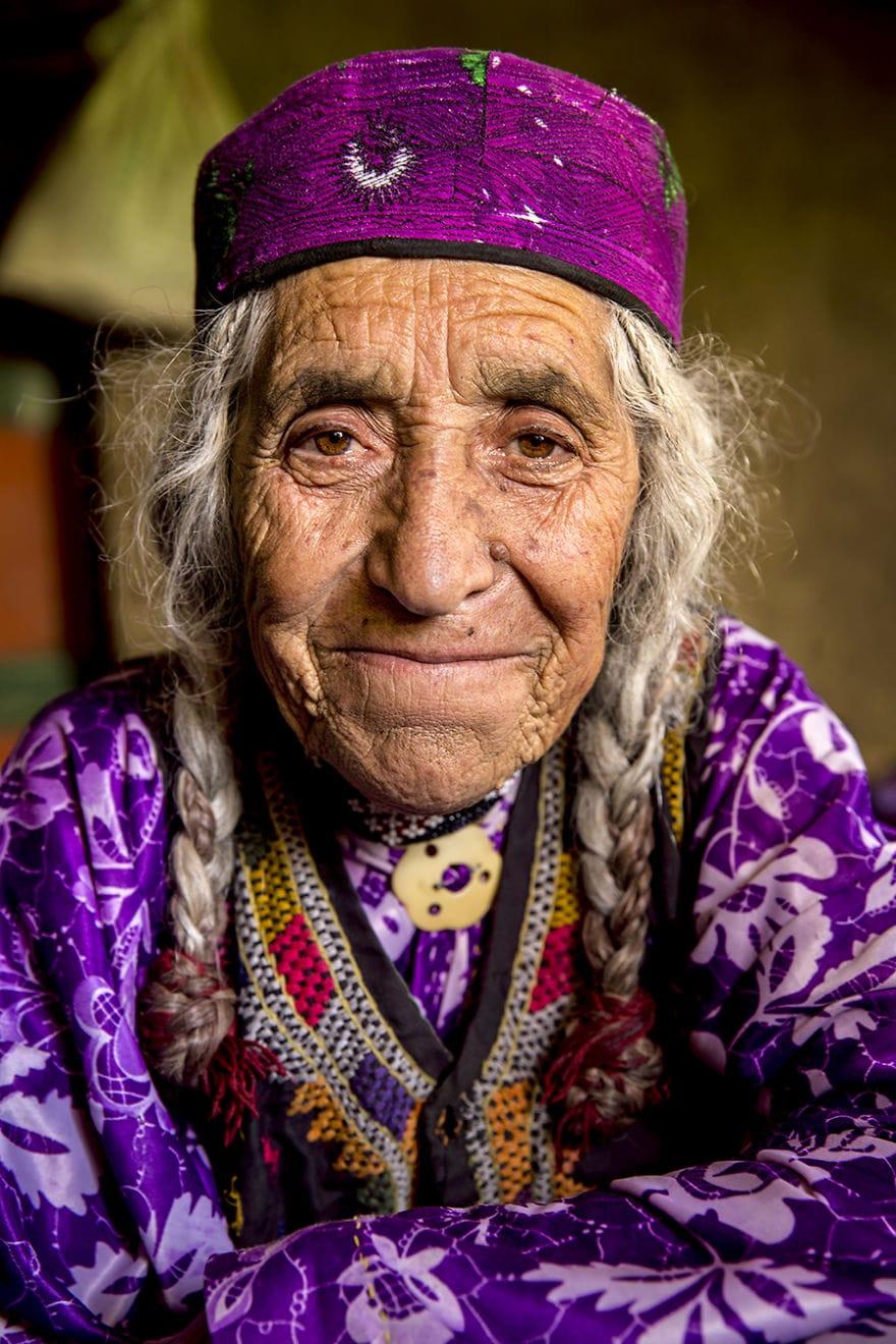 001 alexander khimushin 5d06dadf35df6  880 - «Мир в лицах» — проект, в котором фотограф из России показывает коренных жителей древних народов мира