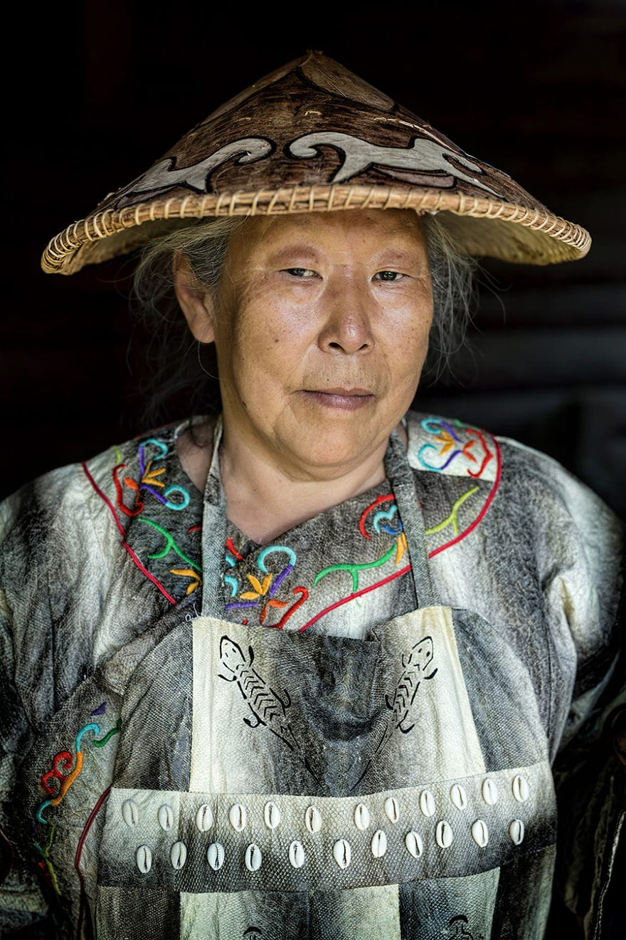 002 alexander khimushin 5d06dae1e416b  880 - «Мир в лицах» — проект, в котором фотограф из России показывает коренных жителей древних народов мира