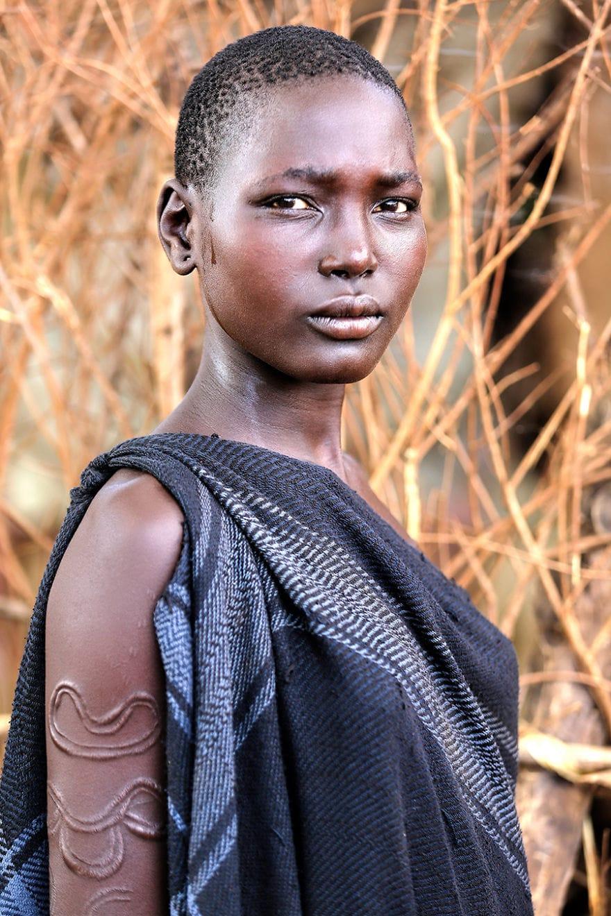 004 alexander khimushin 5d06dae761299  880 - «Мир в лицах» — проект, в котором фотограф из России показывает коренных жителей древних народов мира