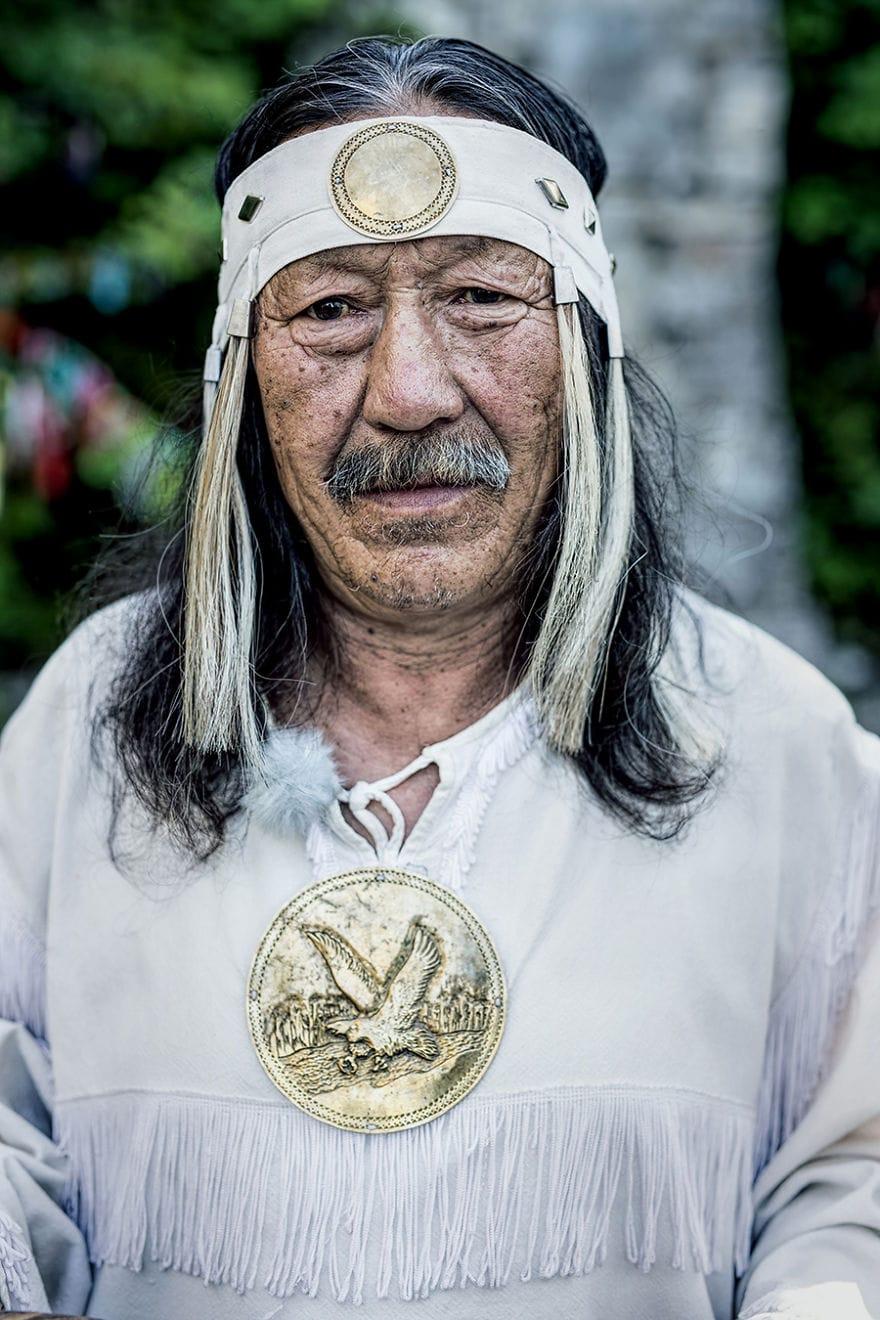 005 alexander khimushin 5d06daea1ecff  880 - «Мир в лицах» — проект, в котором фотограф из России показывает коренных жителей древних народов мира