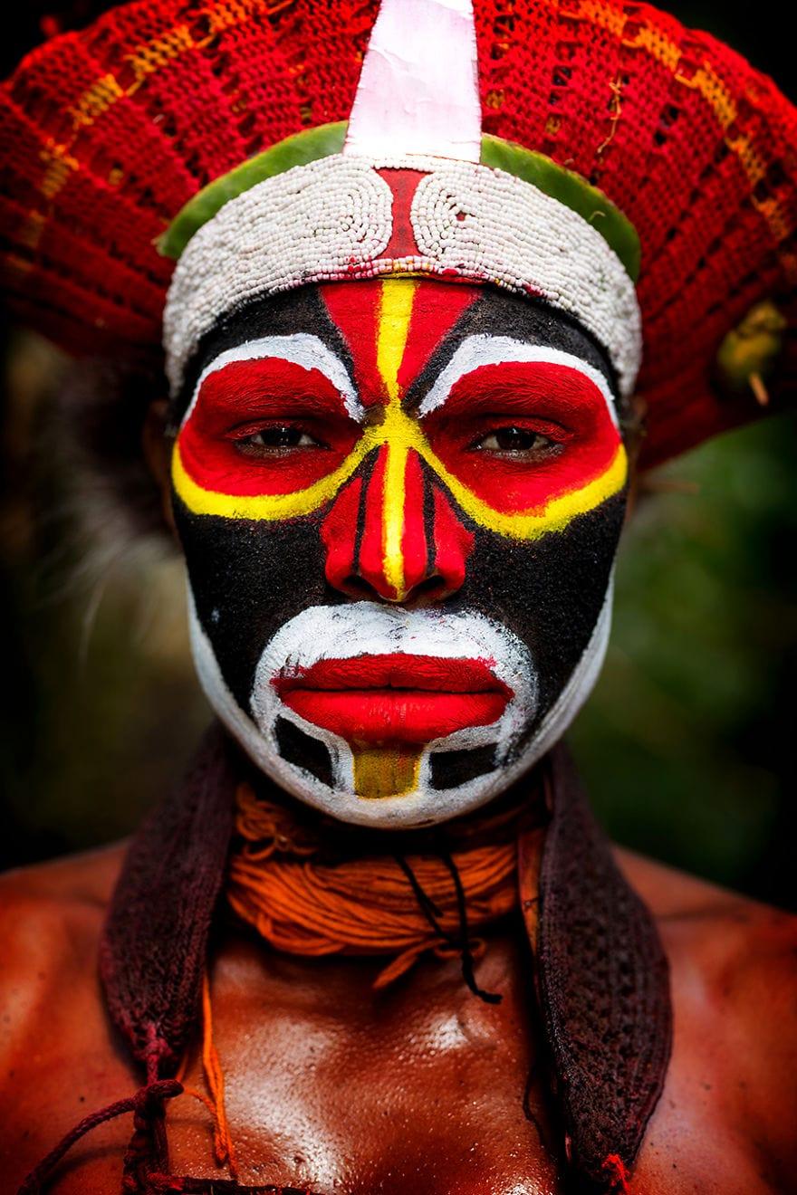 006 alexander khimushin 5d06daec6b38a  880 - «Мир в лицах» — проект, в котором фотограф из России показывает коренных жителей древних народов мира