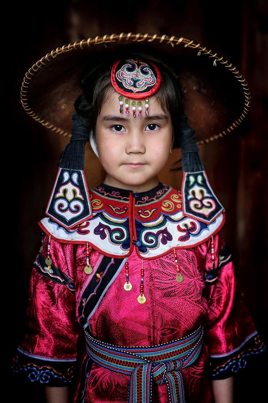 008 alexander khimushin 5d06daf13923c  880 - «Мир в лицах» — проект, в котором фотограф из России показывает коренных жителей древних народов мира