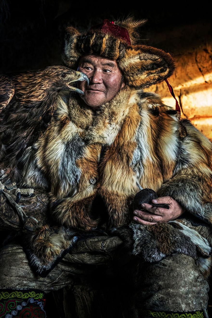 009 alexander khimushin 5d06daf4571d5  880 - «Мир в лицах» — проект, в котором фотограф из России показывает коренных жителей древних народов мира