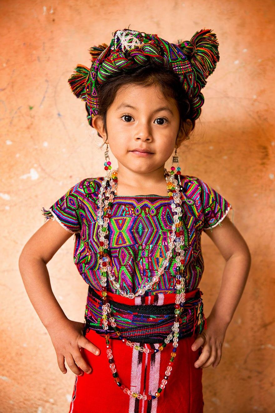 012 alexander khimushin 5d06dafb77376  880 - «Мир в лицах» — проект, в котором фотограф из России показывает коренных жителей древних народов мира