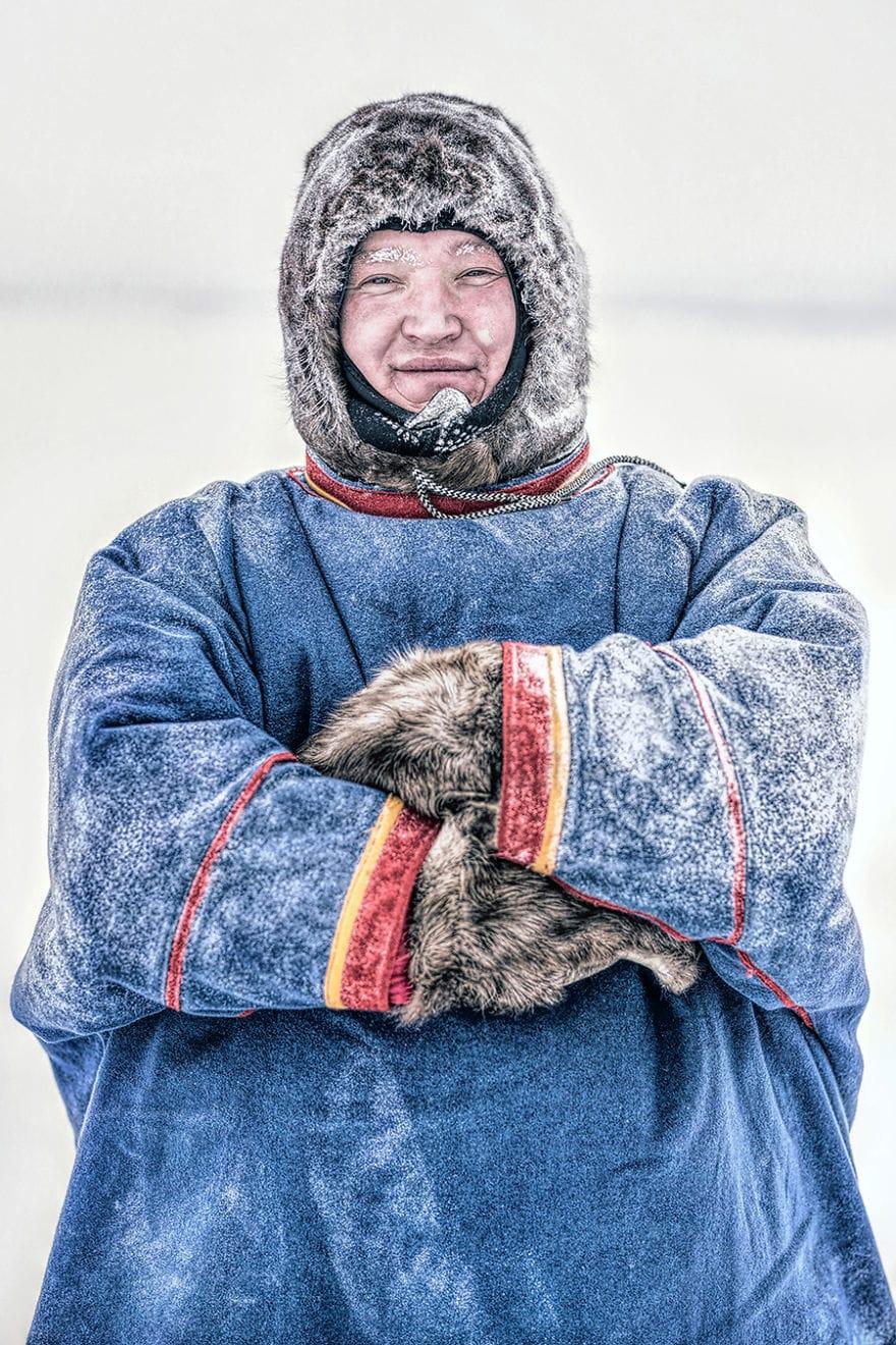 013 alexander khimushin 5d06dafdf19c0  880 - «Мир в лицах» — проект, в котором фотограф из России показывает коренных жителей древних народов мира