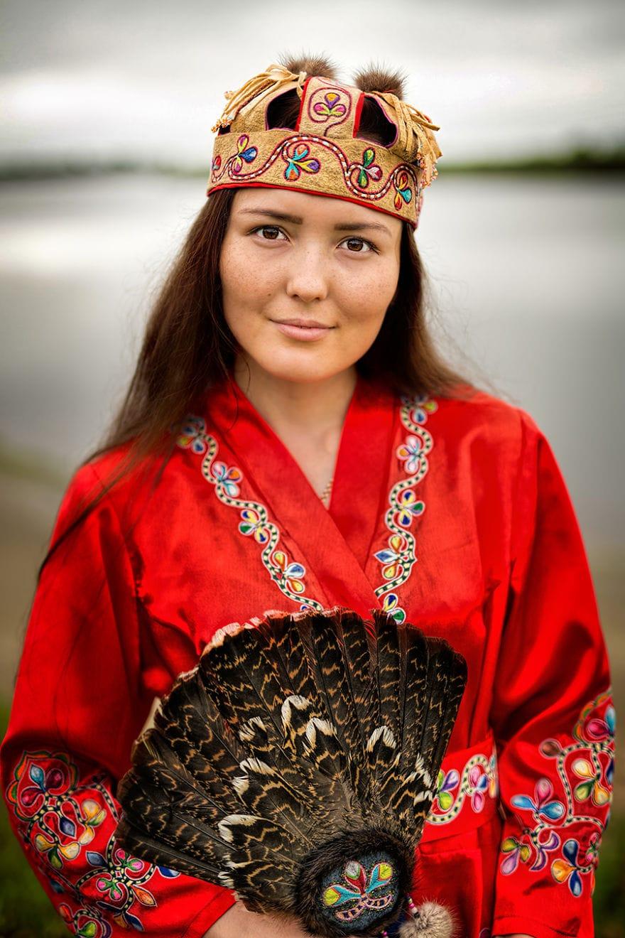 015 alexander khimushin 5d06db0237e33  880 - «Мир в лицах» — проект, в котором фотограф из России показывает коренных жителей древних народов мира
