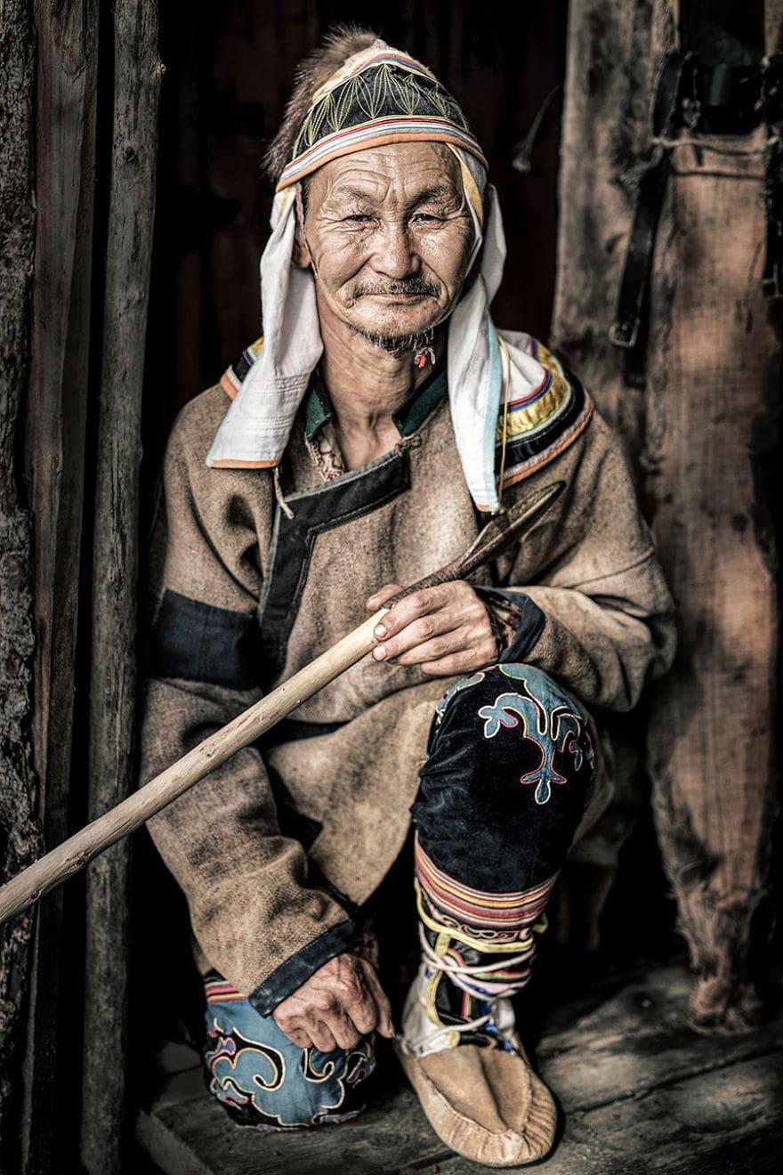 016 alexander khimushin 5d06db046e3a9  880 - «Мир в лицах» — проект, в котором фотограф из России показывает коренных жителей древних народов мира