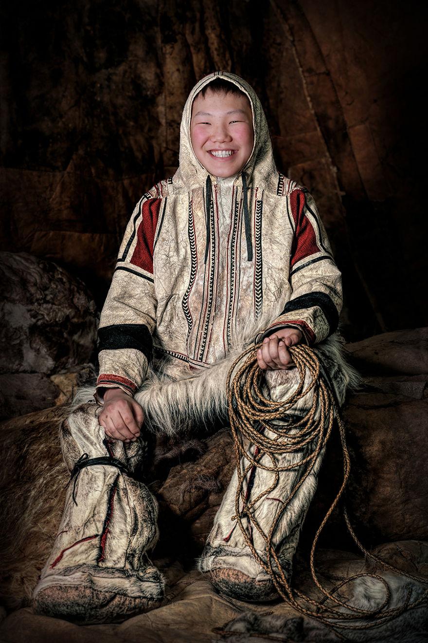 017 alexander khimushin 5d06db06a39dc  880 - «Мир в лицах» — проект, в котором фотограф из России показывает коренных жителей древних народов мира