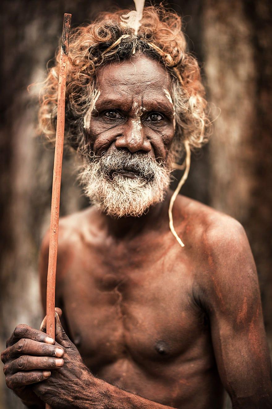019 alexander khimushin 5d06db0b066f2  880 - «Мир в лицах» — проект, в котором фотограф из России показывает коренных жителей древних народов мира