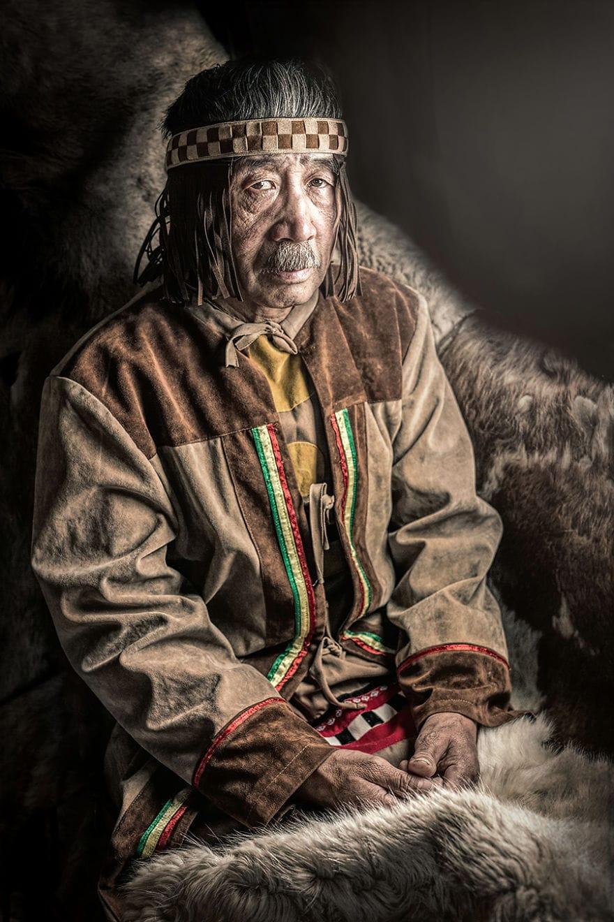020 alexander khimushin 5d06db0d304b8  880 - «Мир в лицах» — проект, в котором фотограф из России показывает коренных жителей древних народов мира