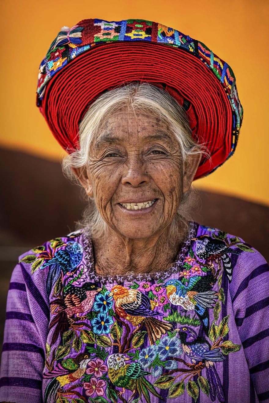 023 alexander khimushin 5d06db146b40c  880 - «Мир в лицах» — проект, в котором фотограф из России показывает коренных жителей древних народов мира
