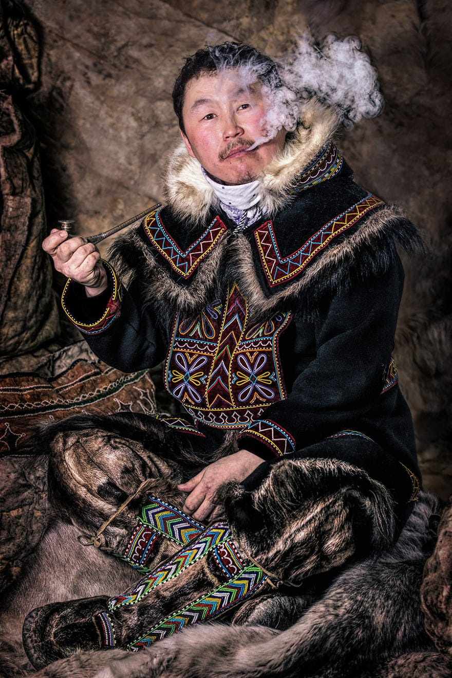 027 alexander khimushin 5d06db1dd7707  880 - «Мир в лицах» — проект, в котором фотограф из России показывает коренных жителей древних народов мира