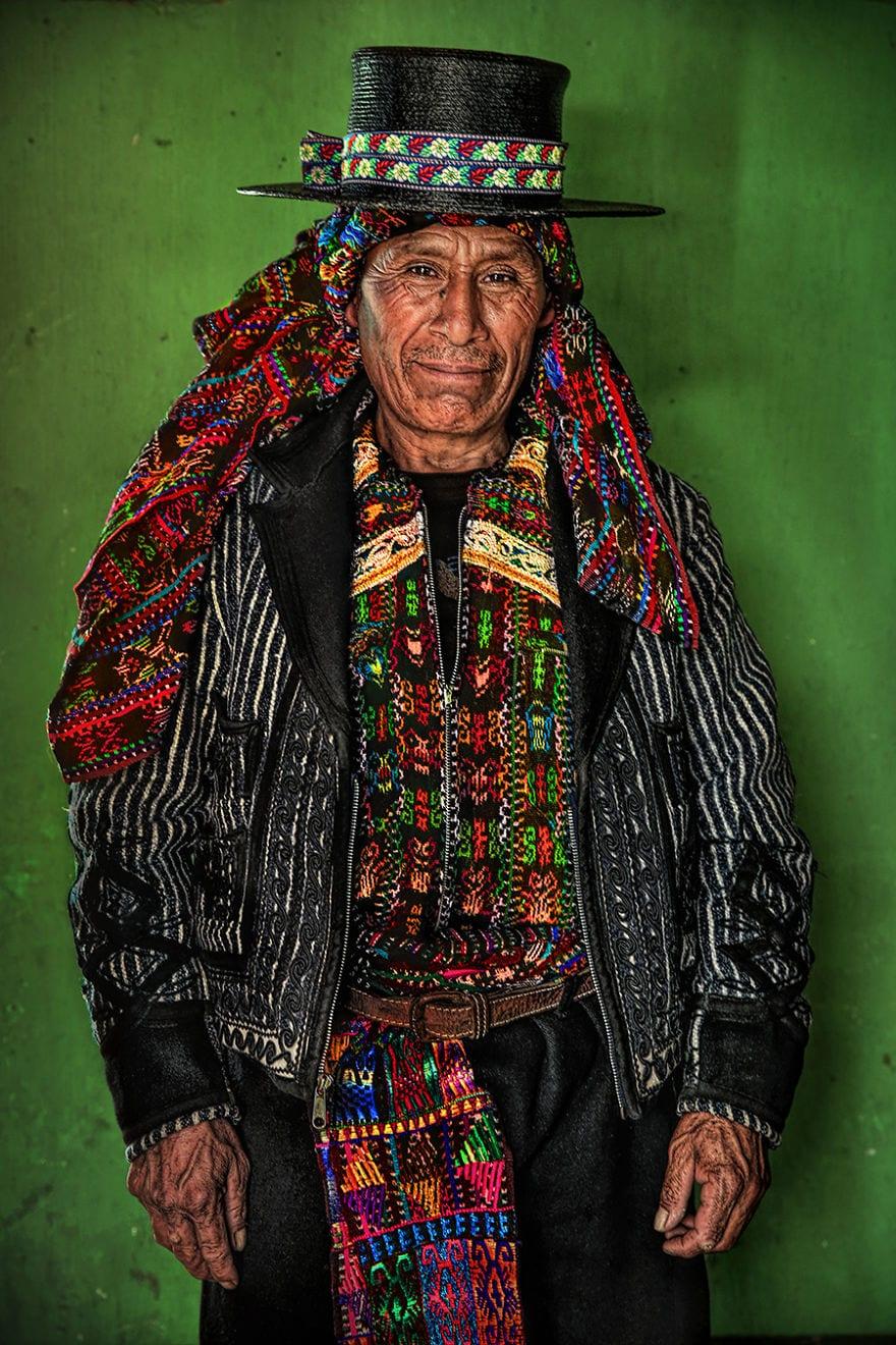 030 alexander khimushin 5d06db2554c77  880 - «Мир в лицах» — проект, в котором фотограф из России показывает коренных жителей древних народов мира