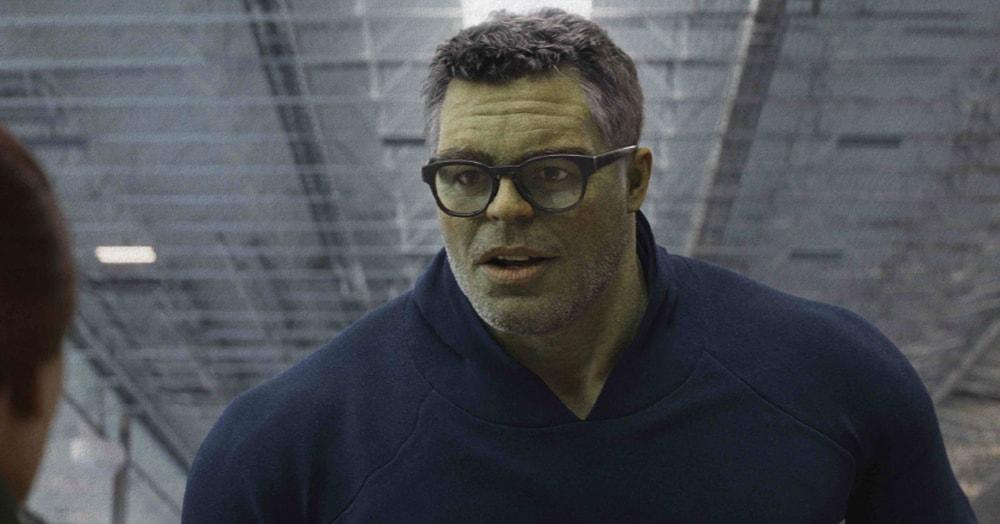 В сети представили, как выглядел бы Халк без зелёного цвета кожи. Вам понравится