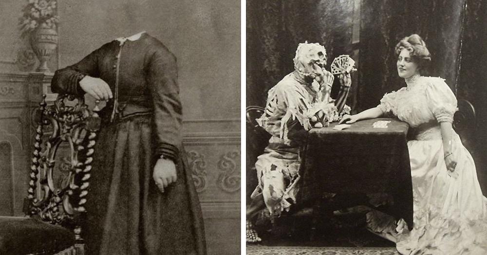 В Твиттере рассказали о похоронах в викторианскую эпоху: те были похлеще нынешних свадеб