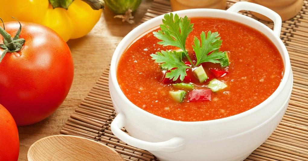 Тест: Сможете ли вы угадать название супа по его фотографии?