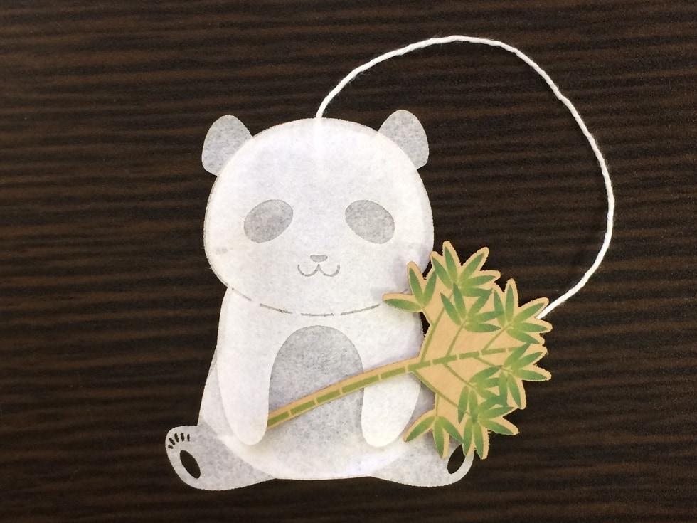 29 - Японская компания сделала чайные пакетики в виде существ, которыми можно удивить и напугать гостей